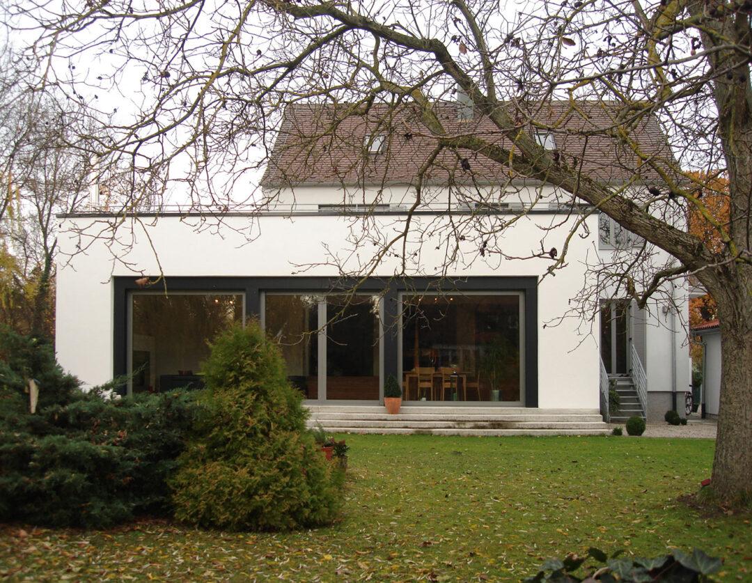 Haus Demann