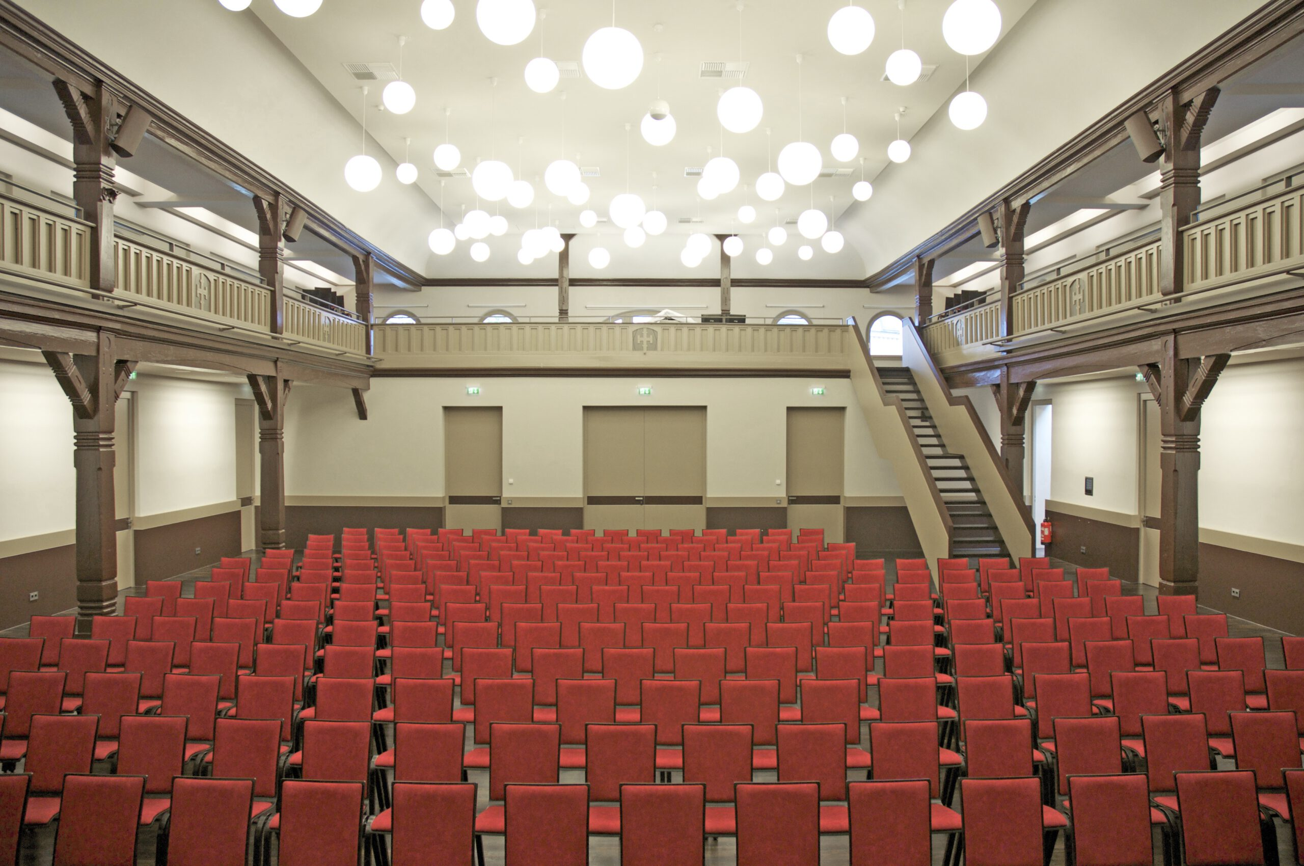 Kultur und Bürgerforum Neustadt a.d. Aisch Arkade