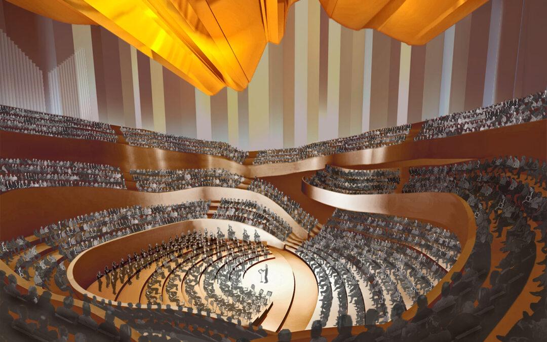 Symphonie Warschau